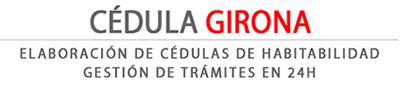 Cedula Girona 24h